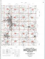Map Image 046, Marathon County 1990
